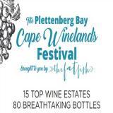 The Plettenberg Bay Cape Winelands Festival