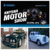 Knysna Motor Show 2019