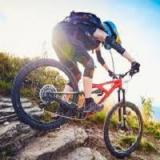 Harkerville Mountain biking Plettenberg bay