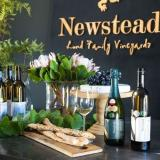 Newland wines